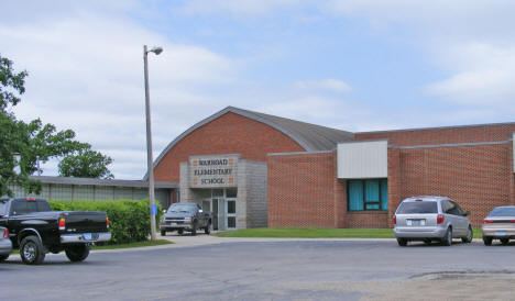 Warroad Elementary School, Warroad Minnesota, 2009