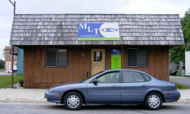 MLT Accounting Services, Warroad Minnesota