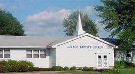 Grace Baptist Church, Waseca Minnesota