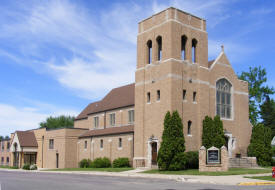 St. John Lutheran Church, Waseca Minnesota