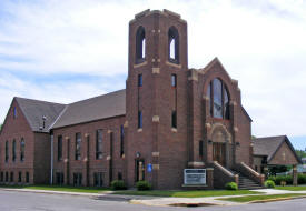St. Paul Lutheran Church, Waseca Minnesota