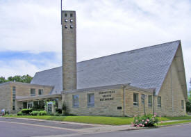 Evangelical United Methodist Church, Waseca Minnesota
