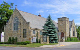 Grace Lutheran Church, Waseca Minnesota