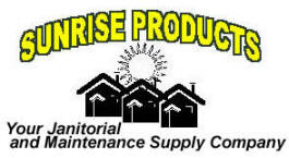 Sunrise Products, Waterville Minnesota