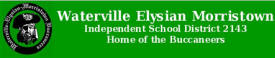 Waterville-Elysian-Morristown Independent School District #2143