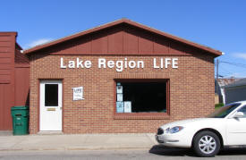 Lake Region Life, Waterville Minnesota
