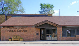 Waterville Public Library, Waterville Minnesota