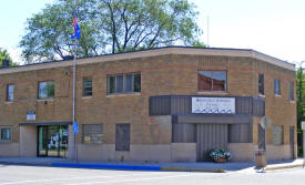 Waterville City Hall, Waterville Minnesota