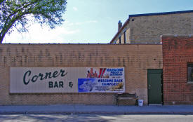 Corner Bar, Waterville Minnesota