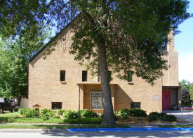 Evangelical United Methodist Church, Waterville Minnesota