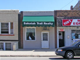 Sakatah Trail Realty, Waterville Minnesota