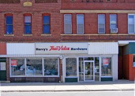 Harry's True Value Hardware, Waterville Minnesota