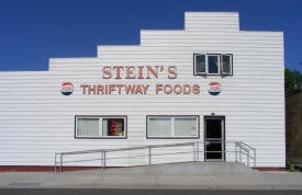 Steins Thriftway Foods, Watkins Minnesota