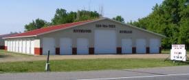 Riverwood Storage, Watkins Minnesota