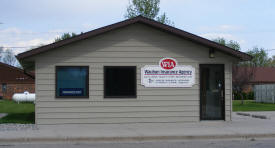 Waubun Insurance Agency, Waubun Minnesota