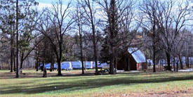 Elk Horn Resort & Campgrounds, Waubun Minnesota