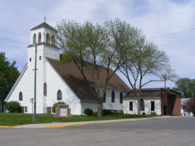 Trinity Lutheran Church, Welcome Minnesota