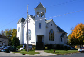 United Methodist Church, West Concord Minnesota