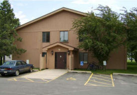 Southview Apartments, West Concord Minnesota