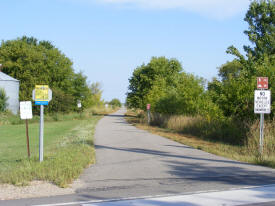 Lake Wobegon Trail, West Union Minnesota