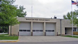 Wheaton Fire Department, Wheaton Minnesota