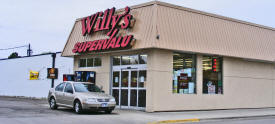 Willy's SuperValu, Wheaton Minnesota