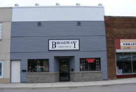Broadway Industries, Wheaton Minnesota