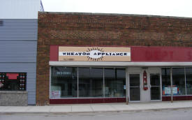 Wheaton Appliances,Wheaton Minnesota
