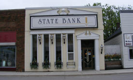 State Bank of Wheaton Minnesota