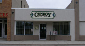 Conroy Eye Care, Wheaton Minnesota
