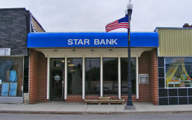 Star Bank, Wheaton Minnesota