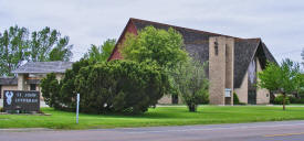 St. John Lutheran Church, Wheaton Minnesota