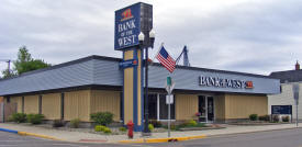 Bank of the West, Wheaton Minnesota