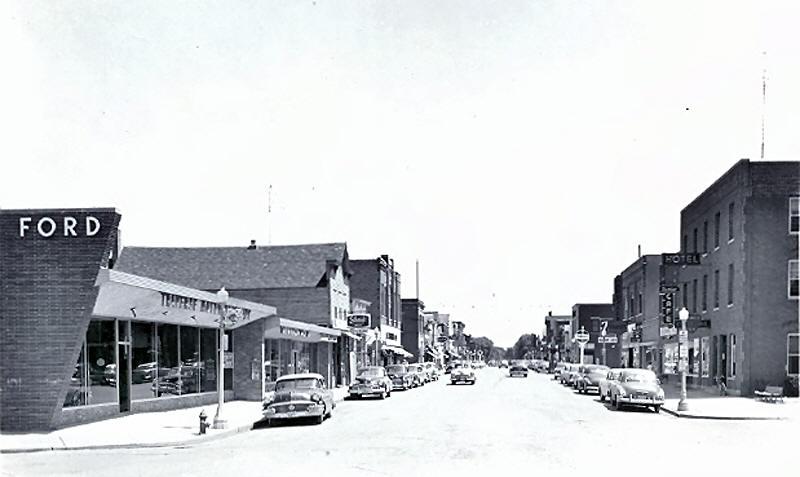 Wheaton Mn Motel