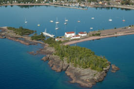 Harbor Friends, Grand Marais Minnesota
