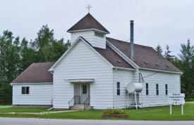 Pilgrim Congregational Church, Williams Minnesota