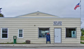 US Post Office, Williams Minnesota