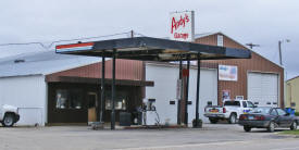 Andy's Garage, Williams Minnesota