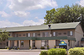 Days Inn, Winona Minnesota