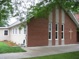 Faith Assembly of God, Winona Minnesota