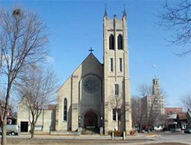 St. Martins Lutheran Church, Winona Minnesota
