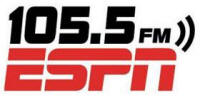 WFBZ-FM, Trempeleau Wisconsin - ESPN Sports Radio 105.5