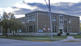 Central Elementary School, Winona Minnesota
