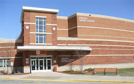Winona Middle School, Winona Minnesota