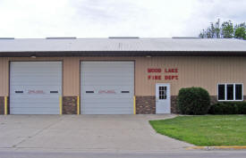 Wood Lake Fire Department