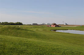 Prairie View Golf Links, Worthington Minnesota