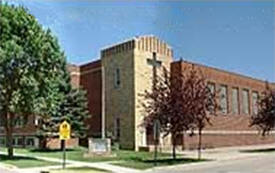 St. Mary's School, Worthington Minnesota