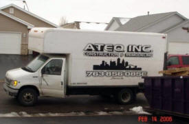 ATEQ Construction & Remodeling Services, Zimmerman Minnesota