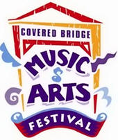 Annual Covered Bridge Music & Arts Festival, Zumbrota Minnesota