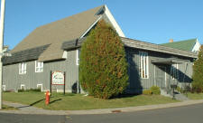 Liberty Bible Church in Aurora Minnesota